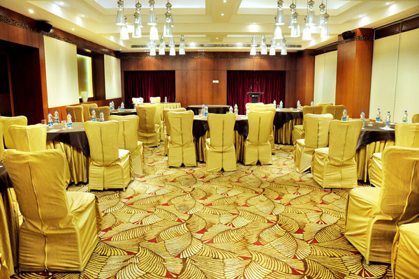 Meetings & Banquets Gallery
